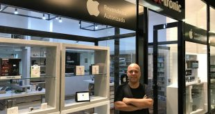 Bernardo Busatto, consultor em tecnologia Apple.
