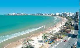 praia do morro guarapari