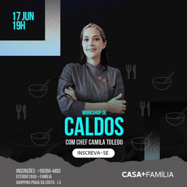 workshop caldos