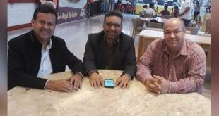 PSD quer Minarini na disputa pela prefeitura em Baixo Guandu