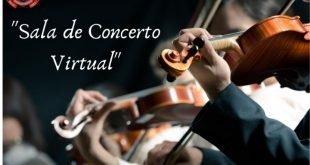 Domingos Martins: Alunos de escola municipal de música fazem apresentação virtual