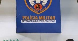 Operação Sentinela da PM resulta em detenção e apreensão de drogas